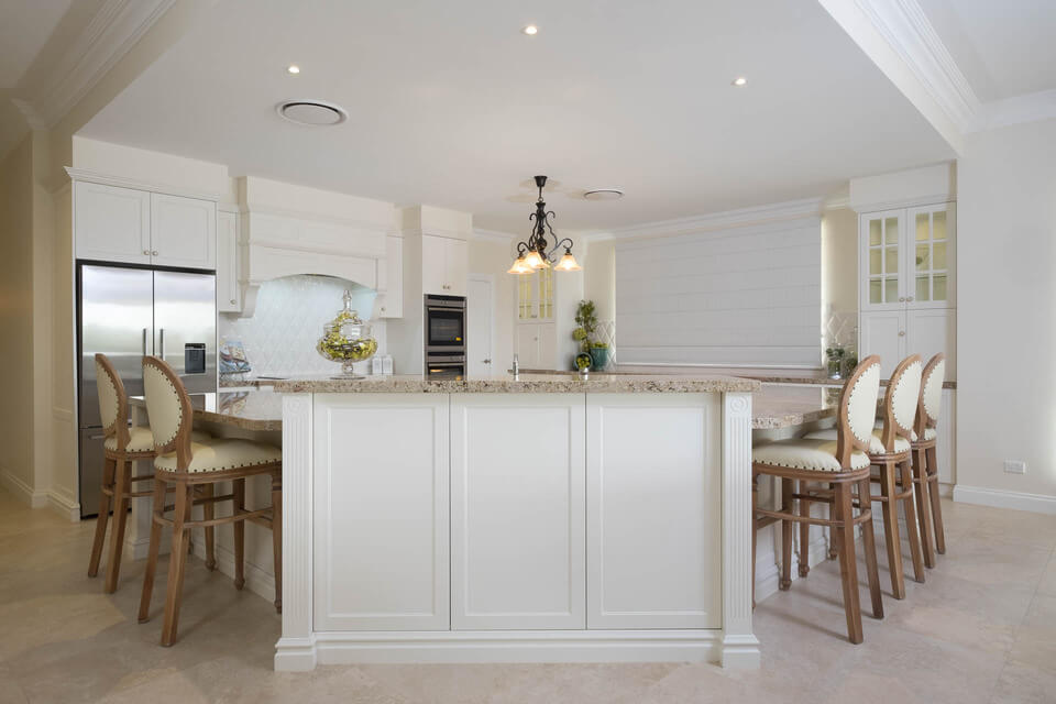 kitchen cabinet doors perth