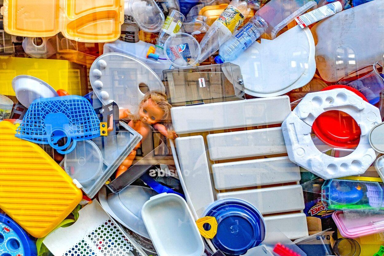 waste, pollution, garbage